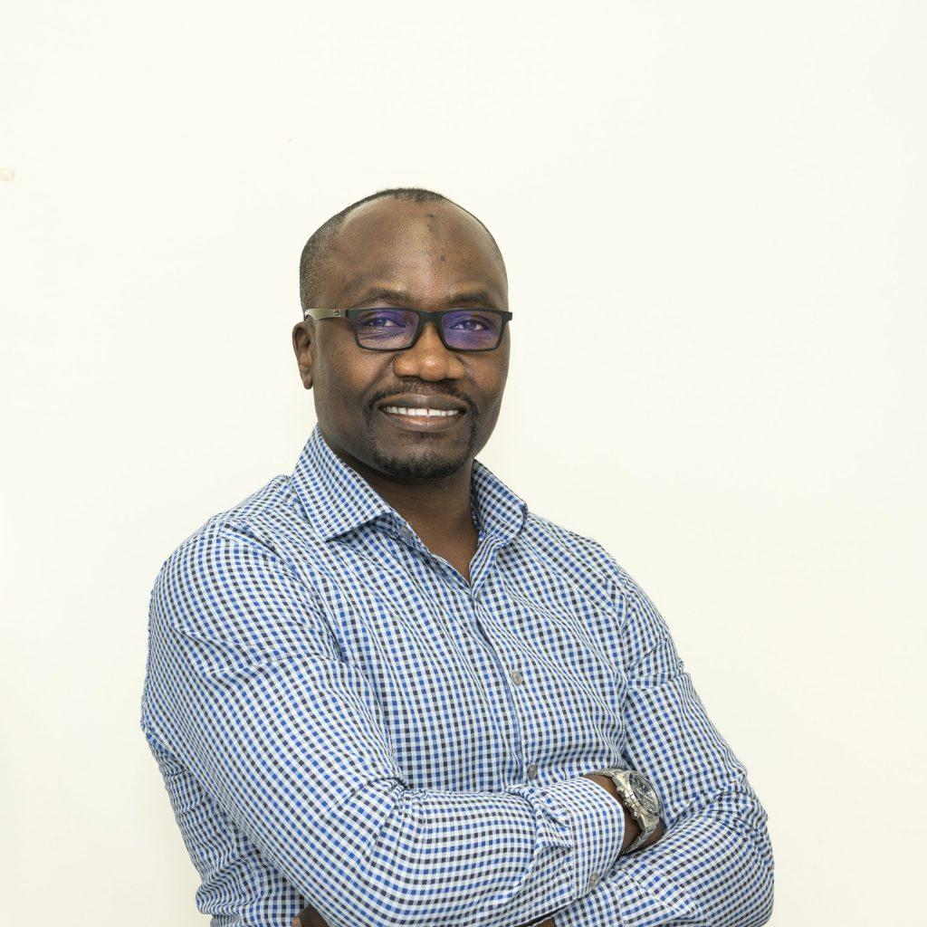 Dr. Mushoriwa Zinatsa