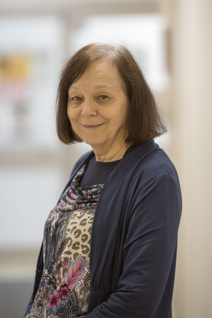 Dr. Meryl Crane