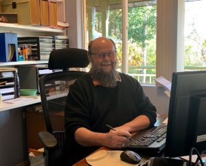 Dr. Ian Matthews