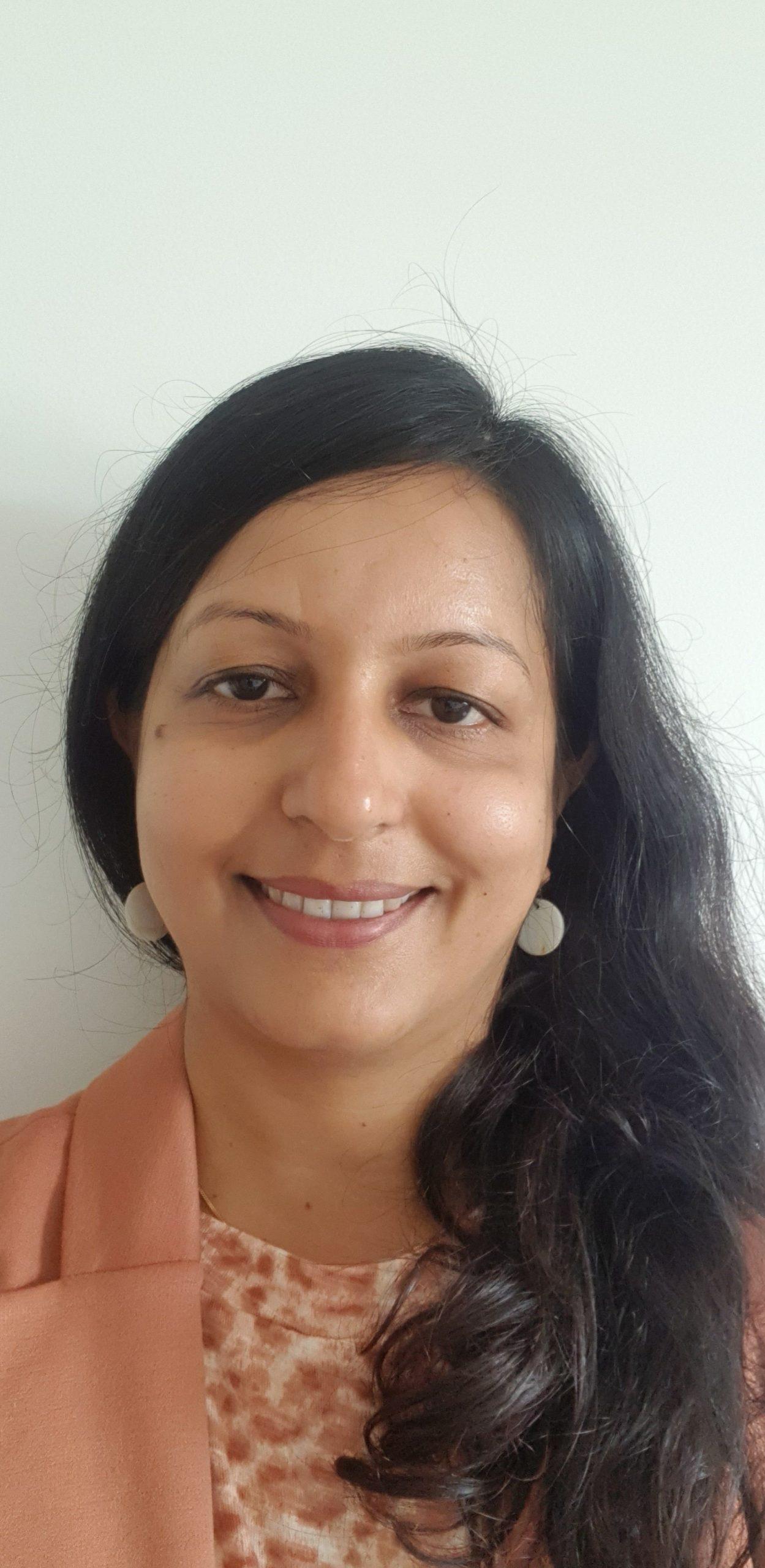 Dr. Nidhi Doshi
